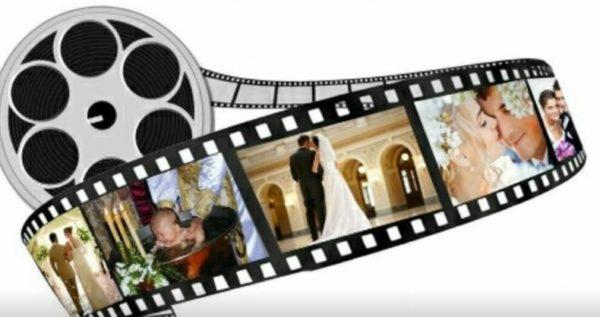 edición y filmación de vídeo